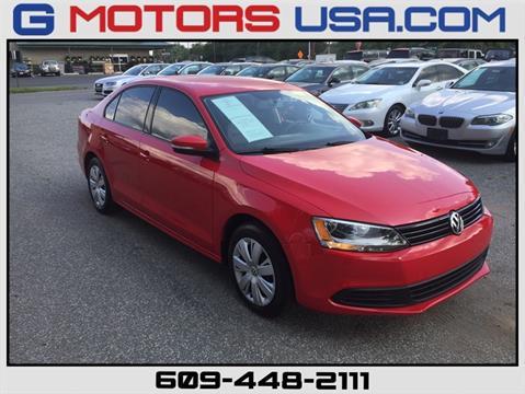 2014 Volkswagen Jetta for sale in Monroe, NJ