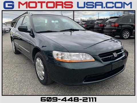 2000 Honda Accord for sale in Monroe, NJ