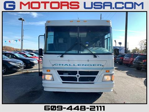 1995 Chevrolet Motorhome Chassis for sale in Monroe, NJ