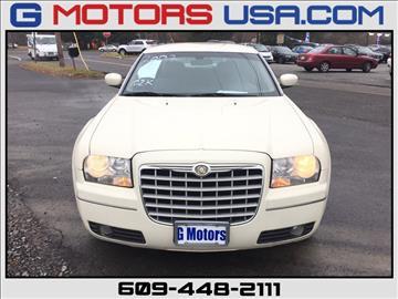 2007 Chrysler 300 for sale in Monroe, NJ