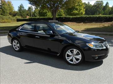 2011 Saab 9-5 for sale in Matthews, NC
