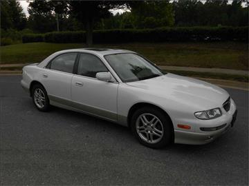 1999 Mazda Millenia for sale in Matthews, NC