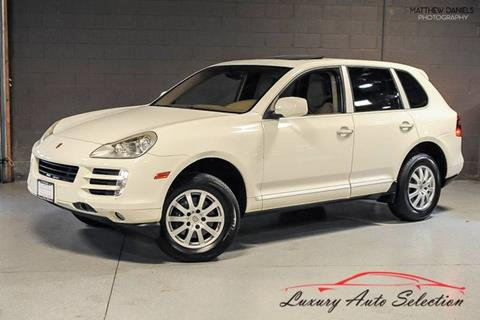 2009 Porsche Cayenne for sale in Chicago, IL