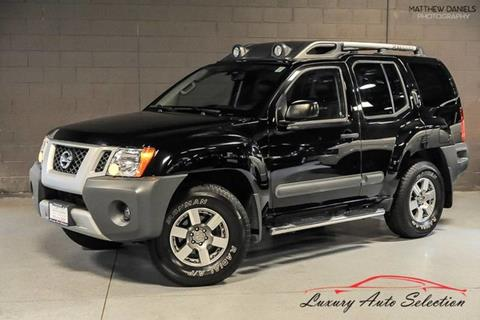 2013 Nissan Xterra for sale in Chicago, IL