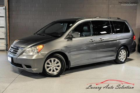 2009 Honda Odyssey for sale in Chicago, IL