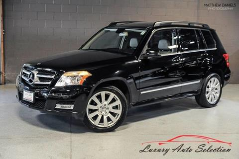 2012 Mercedes-Benz GLK for sale in Chicago, IL