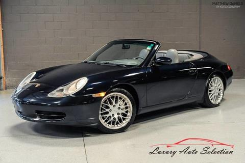 1999 Porsche 911 for sale in Chicago, IL