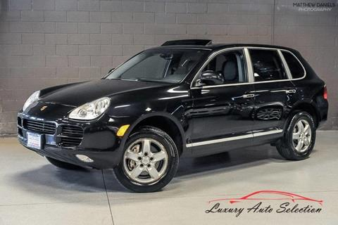 2006 Porsche Cayenne for sale in Chicago, IL