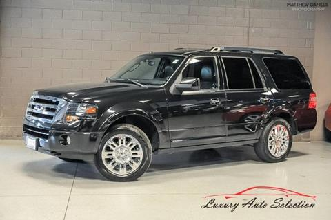 2014 Ford Expedition for sale in Chicago, IL