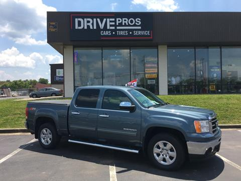 2012 GMC Sierra 1500 for sale in Charles Town, WV
