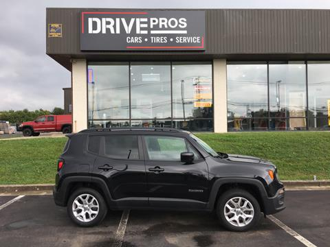 2015 Jeep Renegade for sale in Charles Town, WV