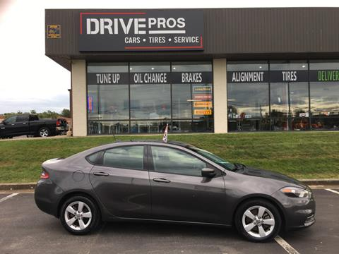 2015 Dodge Dart for sale in Charles Town, WV