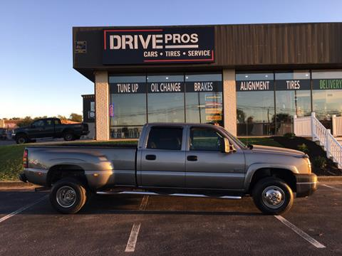 2007 Chevrolet Silverado 3500 Classic for sale in Charles Town, WV