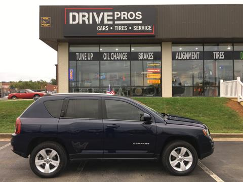 2014 Jeep Compass for sale in Charles Town, WV