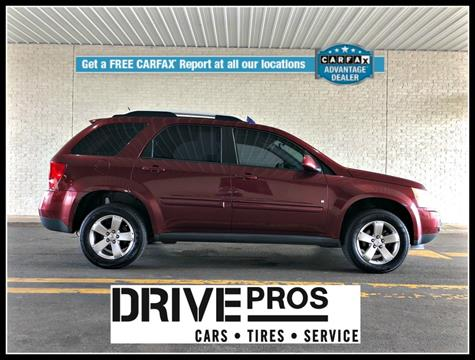 2008 Pontiac Torrent for sale in Charles Town, WV