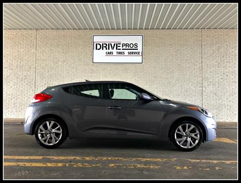 2017 Hyundai Veloster for sale in Charles Town, WV