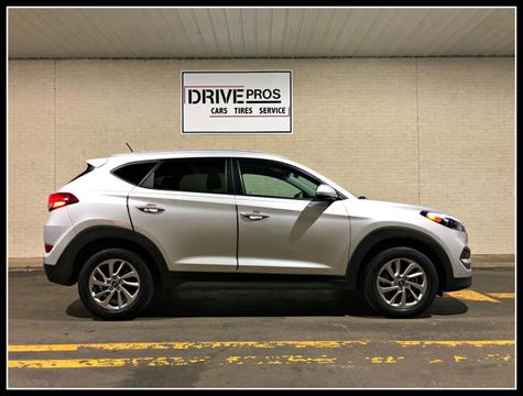 2016 Hyundai Tucson for sale in Charles Town, WV