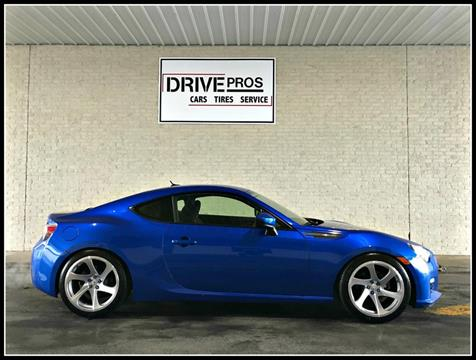 2013 Subaru BRZ for sale in Charles Town, WV