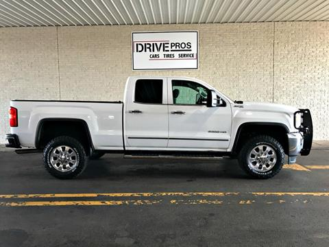 2015 GMC Sierra 2500HD for sale in Charles Town, WV