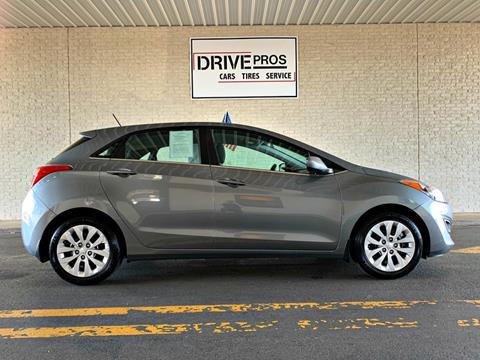 2016 Hyundai Elantra GT for sale in Charles Town, WV