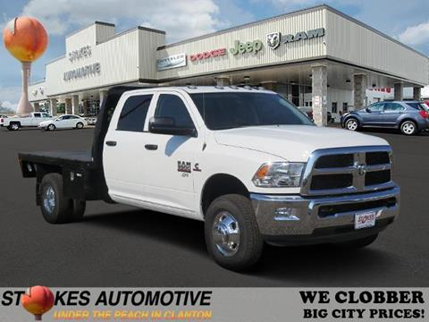 2018 RAM Ram Chassis 3500 for sale in Clanton, AL