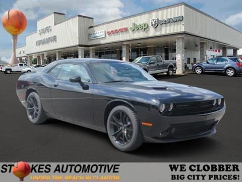 2018 Dodge Challenger for sale in Clanton, AL