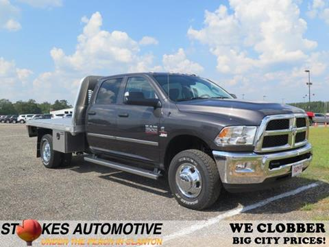 2017 RAM Ram Chassis 3500 for sale in Clanton, AL