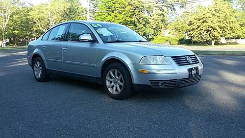 2004 Volkswagen Passat for sale in Plainfield, NJ