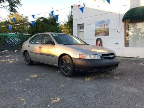2000 Nissan Altima for sale in Plainfield, NJ