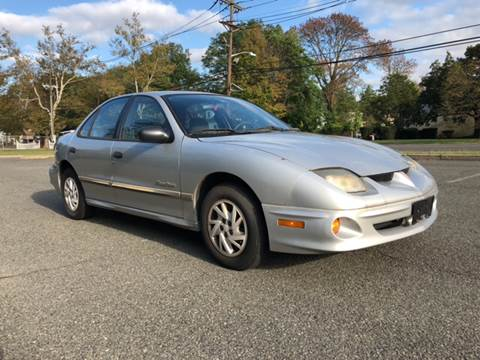 2002 Pontiac Sunfire for sale in Plainfield, NJ