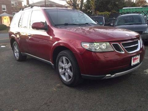 2006 Saab 9-7X for sale in Plainfield, NJ