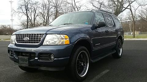 2005 Ford Explorer for sale in Plainfield, NJ
