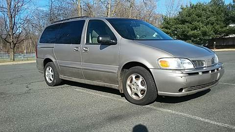 2001 Oldsmobile Silhouette for sale in Plainfield, NJ