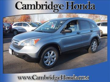 2008 Honda CR-V for sale in Cambridge, MA