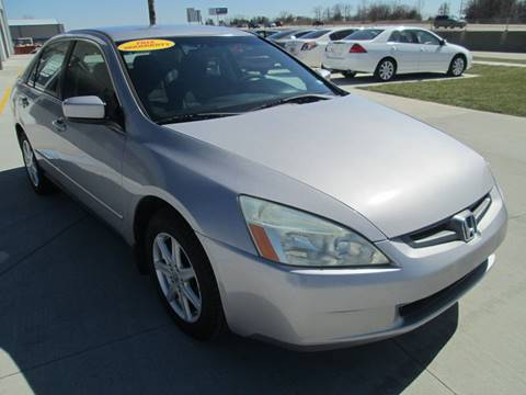 2003 Honda Accord for sale in Wentzville, MO