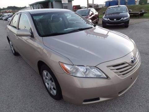 2007 Toyota Camry for sale in Valley Park, MO