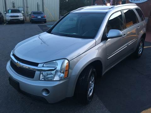 2007 Chevrolet Equinox for sale in Alpharetta, GA