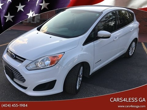 2015 Ford C-MAX Hybrid for sale in Alpharetta, GA