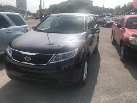 2014 Kia Sorento for sale in Russellville, KY