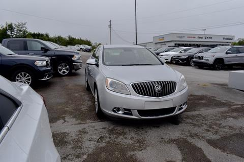 2012 Buick Verano for sale in Russellville, KY