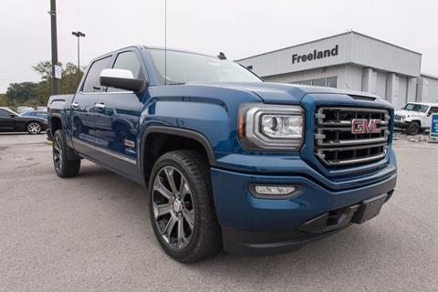 2016 GMC Sierra 1500 for sale in Russellville, KY