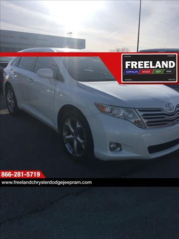 2009 Toyota Venza for sale in Russellville, KY