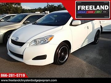 2010 Toyota Matrix for sale in Russellville, KY