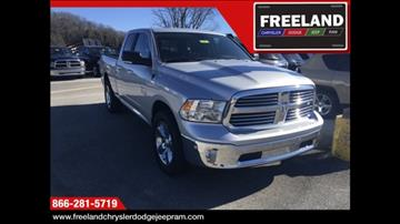 2017 RAM Ram Pickup 1500 for sale in Russellville, KY