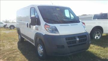 2017 RAM ProMaster Cargo for sale in Russellville, KY