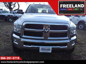 2017 RAM 5500HD for sale in Russellville, KY