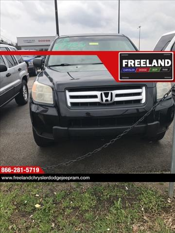 2007 Honda Pilot for sale in Russellville, KY