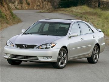 2006 Toyota Camry for sale in Russellville, KY