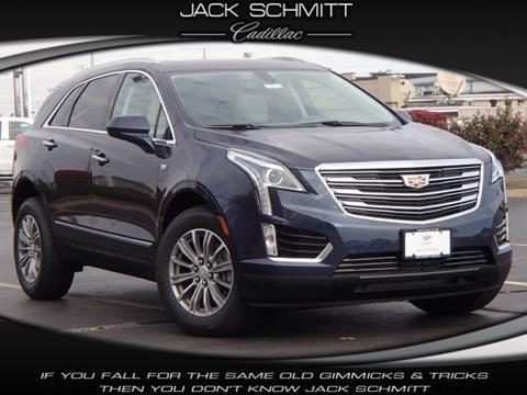 Jack Schmitt Cadillac - O Fallon IL