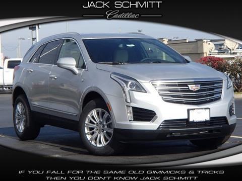 2018 Cadillac XT5 for sale in O Fallon, IL
